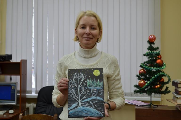 Зимний пейзаж_Красная Поляна (5)