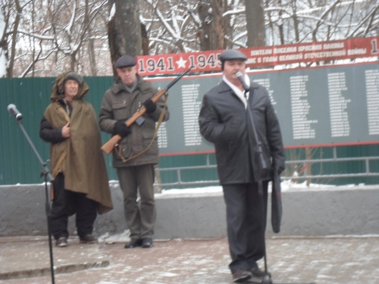 Вахта памяти_Красная Поляна (4)