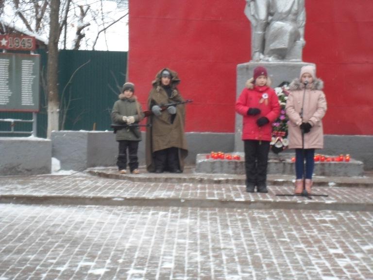 Вахта памяти_Красная Поляна (3)