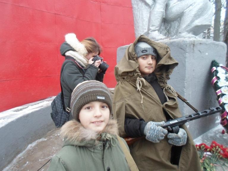 Вахта памяти_Красная Поляна (2)