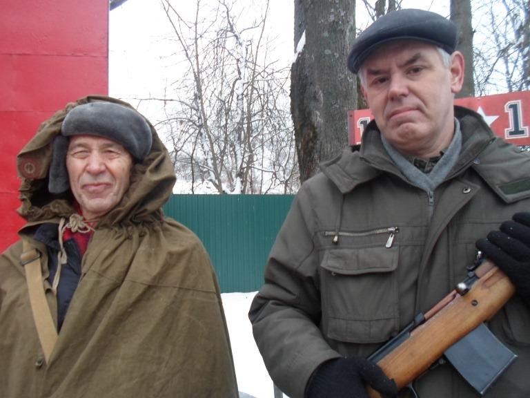 Вахта памяти_Красная Поляна (1)