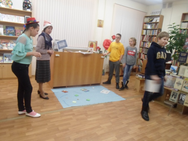 Новогодний тир - Красная Поляна (5)