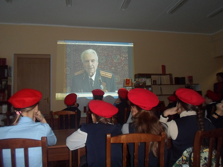 Был город-фронт, была блокада_Красная Поляна (9)