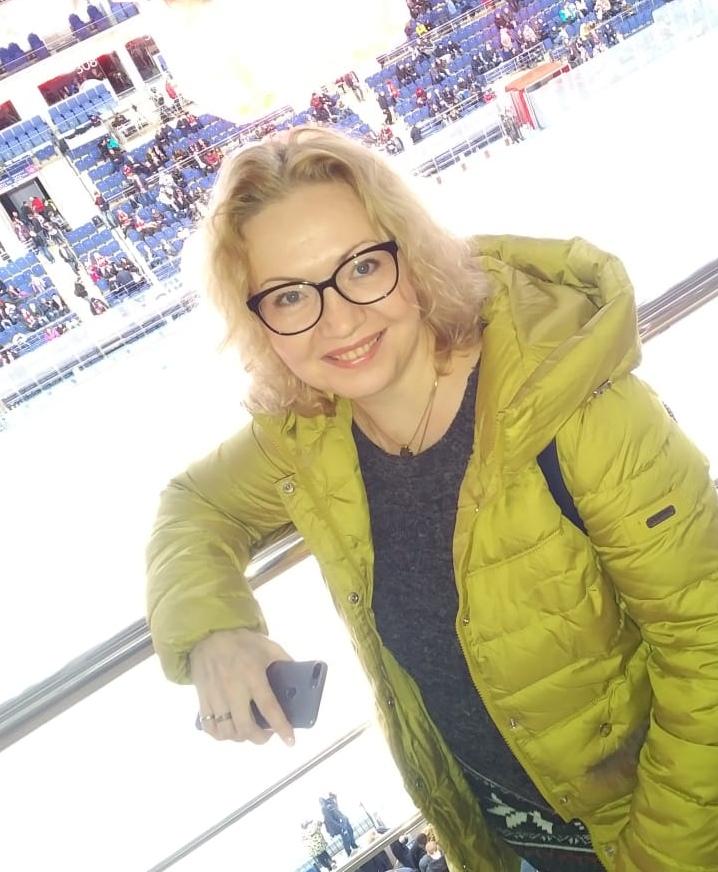 Валинская Мария Владимировна
