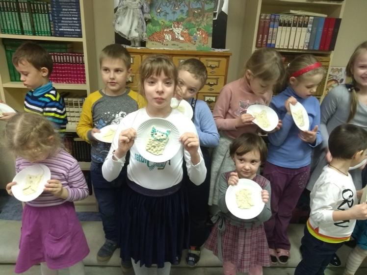 Воскресные занятия в Детской библиотеке 10.02 (12)