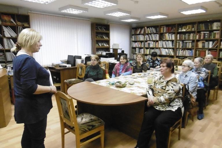 Писатели и поэты, рождённые в феврале 19.02 - Детская библиотека (1)