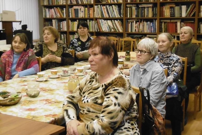 Писатели и поэты, рождённые в феврале 19.02 - Детская библиотека (3)