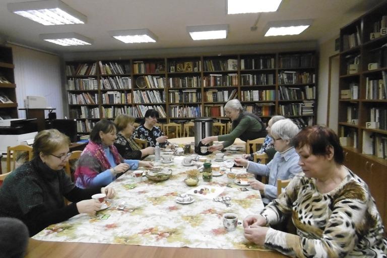 Писатели и поэты, рождённые в феврале 19.02 - Детская библиотека (2)