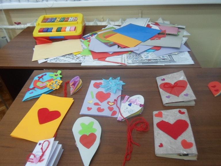 Книжные сердечки_Красная Поляна (6)