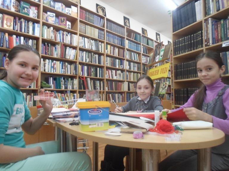 Книжные сердечки_Красная Поляна (3)