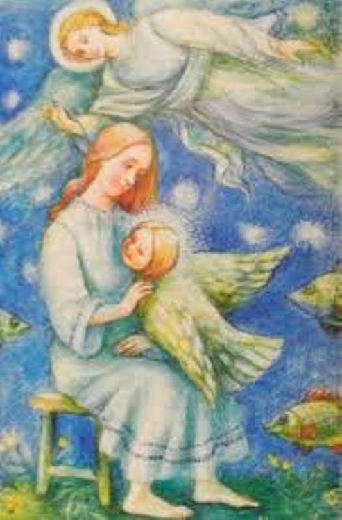 Рукам работа – сердцу радость - Детская библиотека (6)
