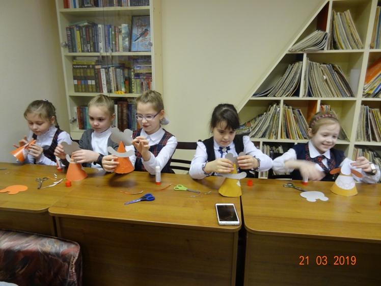 От книги к театру_Детская библиотека (7)
