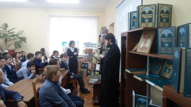 День православной книги_Красная Поляна (6)