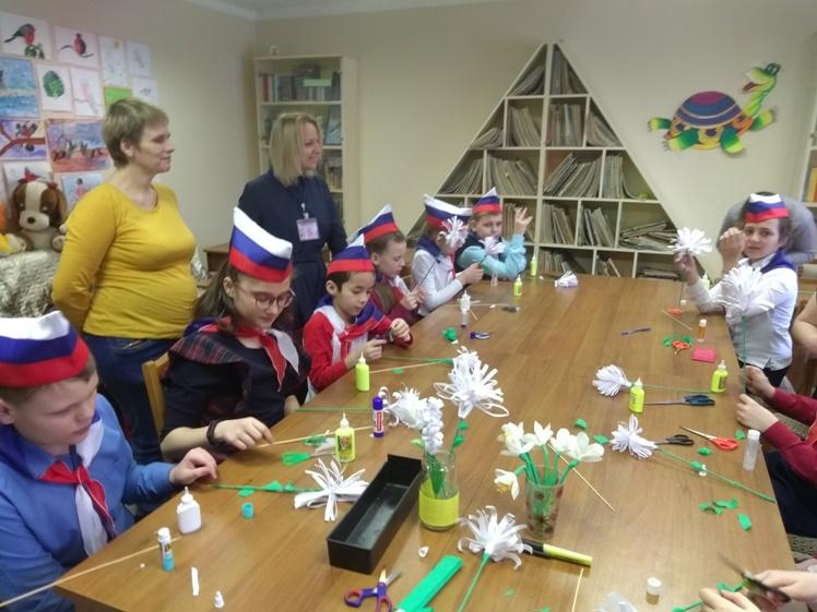 Творить - это просто_ Детская Библиотека (8)