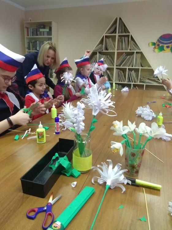 Творить - это просто_ Детская Библиотека (7)
