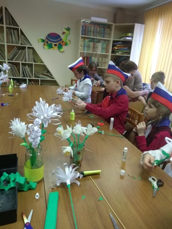 Творить - это просто_ Детская Библиотека (6)