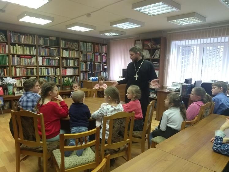 Воскресные занятия в Детской библиотеке 17.03 (4)