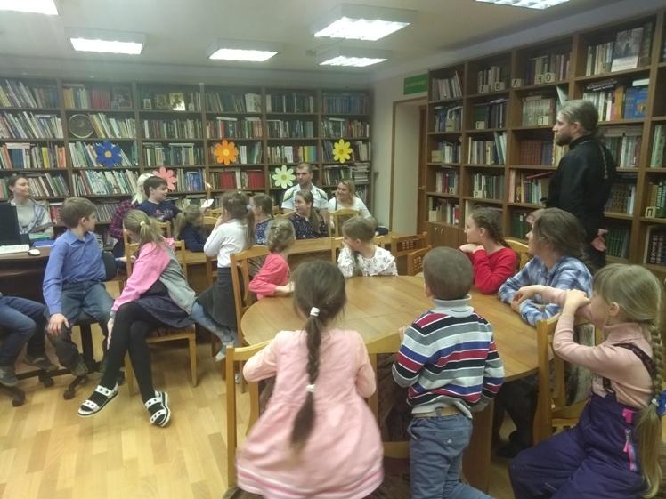 Воскресные занятия в Детской библиотеке 17.03 (3)