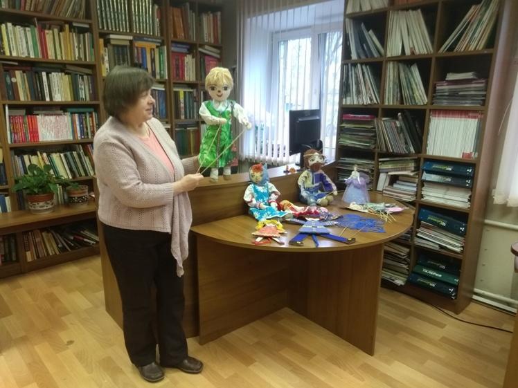 Театр особенный и прекрасный_ Детская библиотека (4)