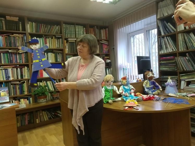 Театр особенный и прекрасный_ Детская библиотека (3)