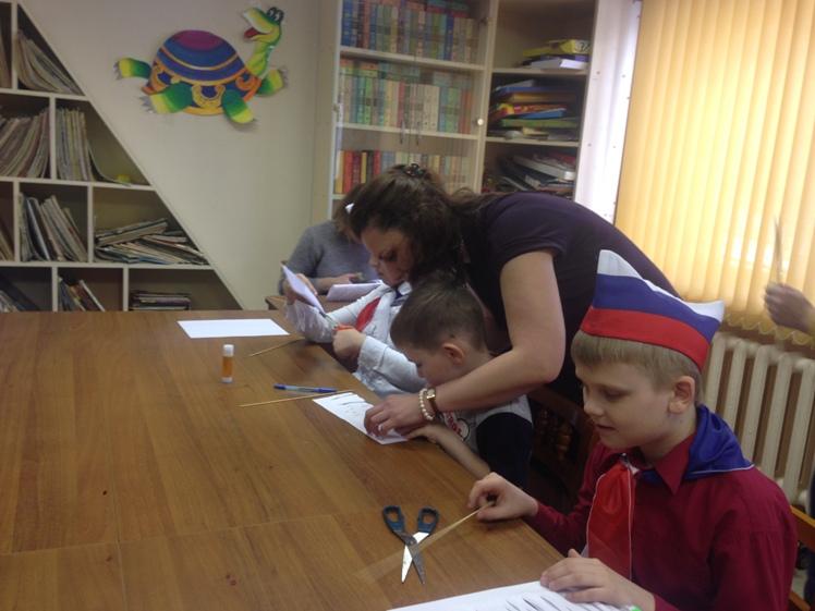Творить - это просто_ Детская Библиотека (11)