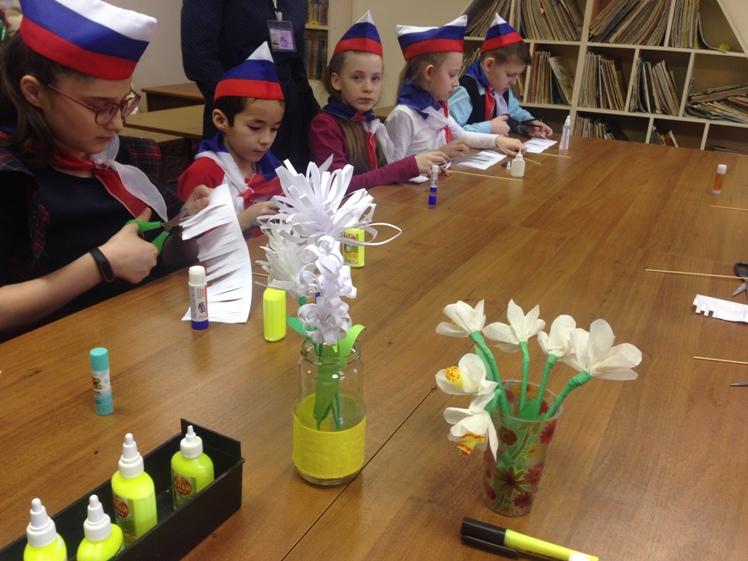 Творить - это просто_ Детская Библиотека (9)