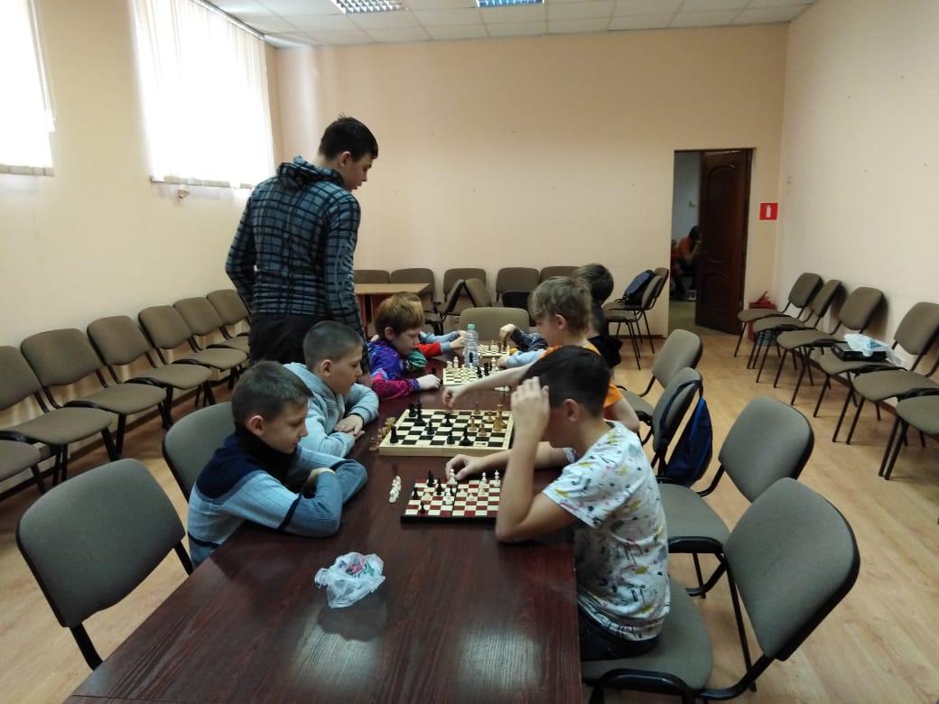 Шахматный клуб Степана Павловского (31.01.2019)-2