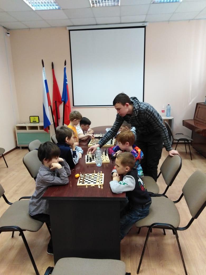 Шахматный клуб Степана Павловского (31.01.2019)-4