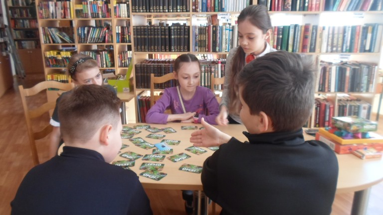 Лабиринт игр 16.04_Красная Поляна (16)