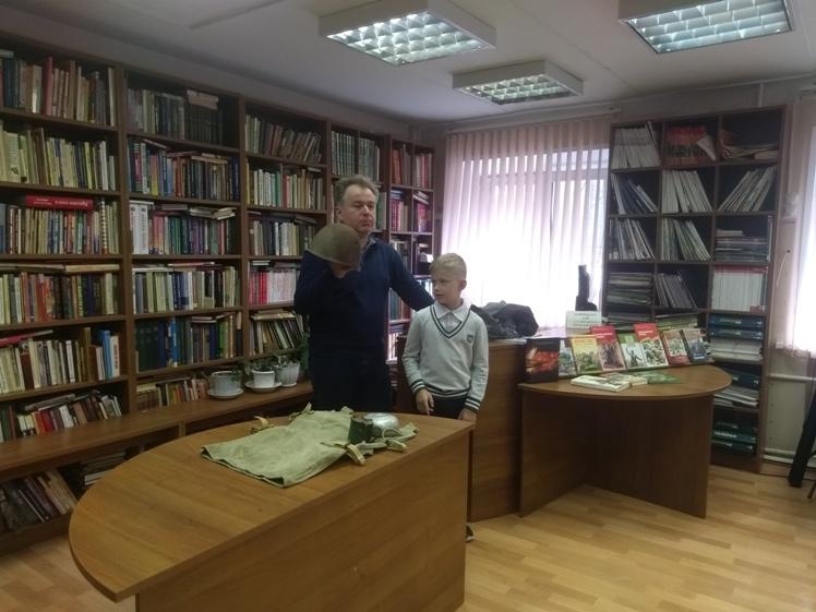 Победа одна на всех_Детская библиотека (5)