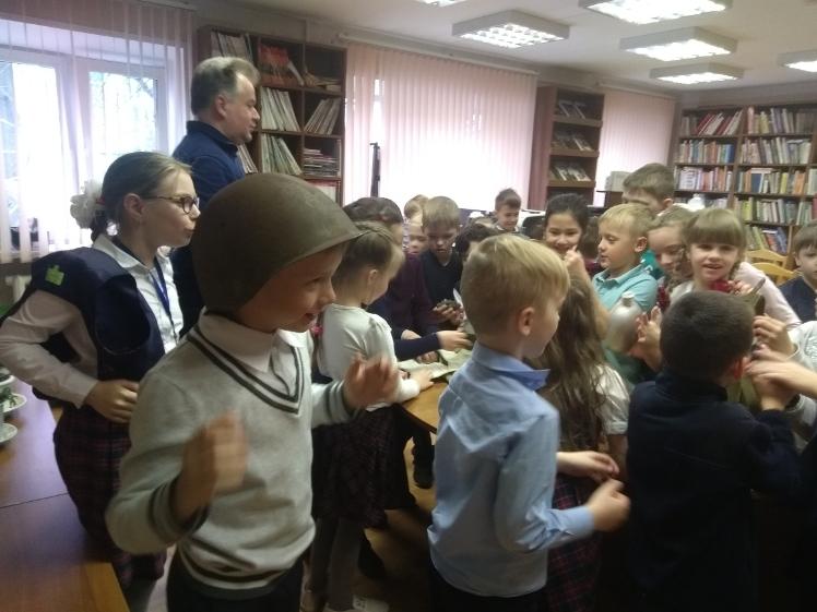 Победа одна на всех_Детская библиотека (4)