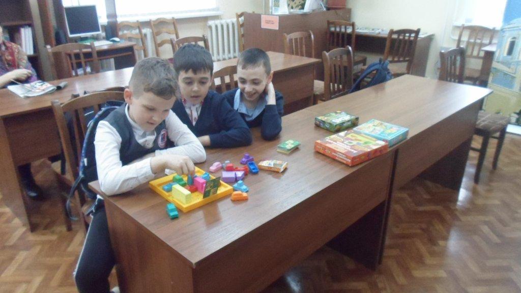 Лабиринт игр 18.04_Красная Поляна (2)