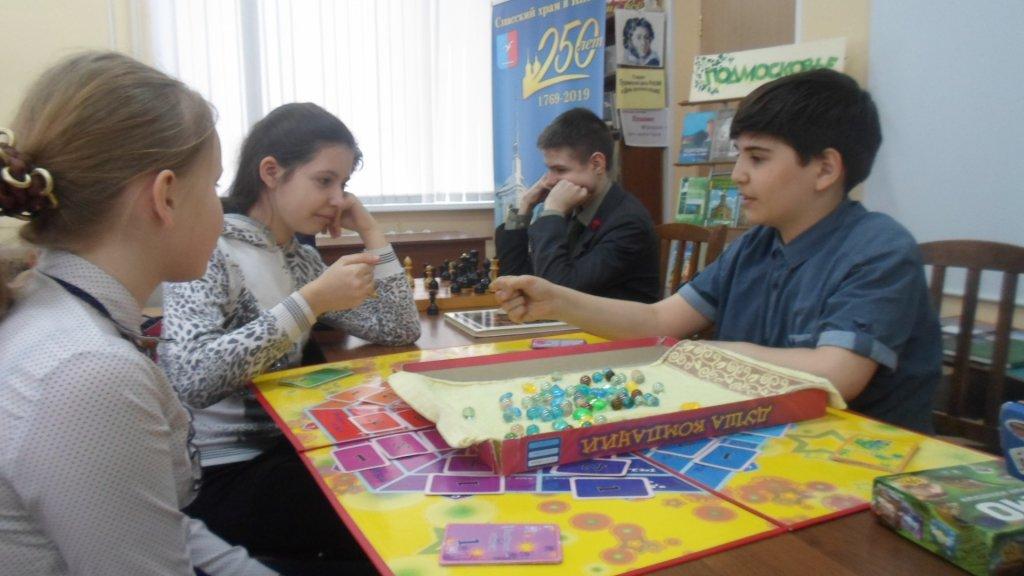 Лабиринт игр 18.04_Красная Поляна (8)