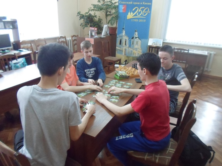 Лабиринт игр 23.04_Красная Поляна (4)