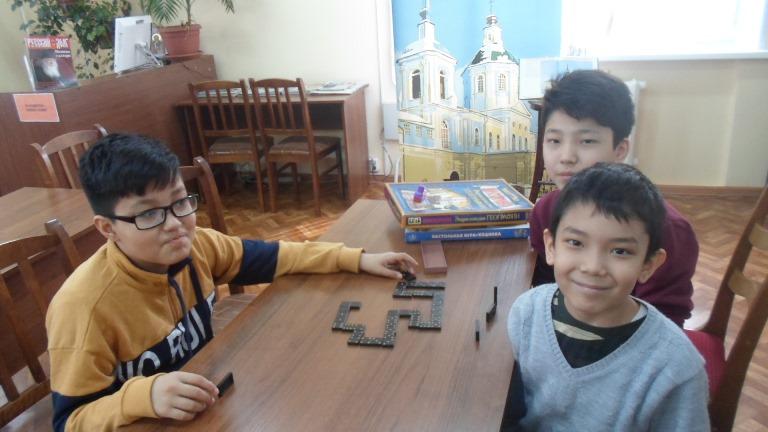 Лабиринт игр 20.04 - Красная Поляна (6)