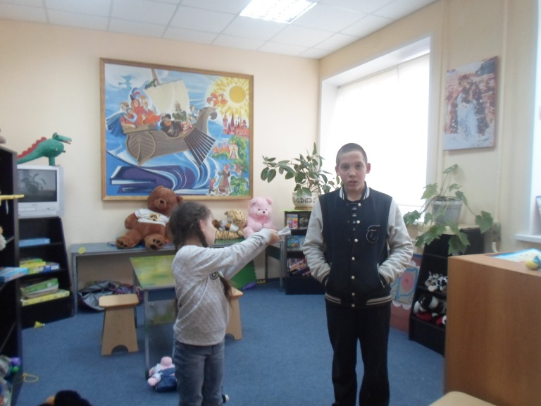 Лабиринт игр 20.04 - Красная Поляна (4)