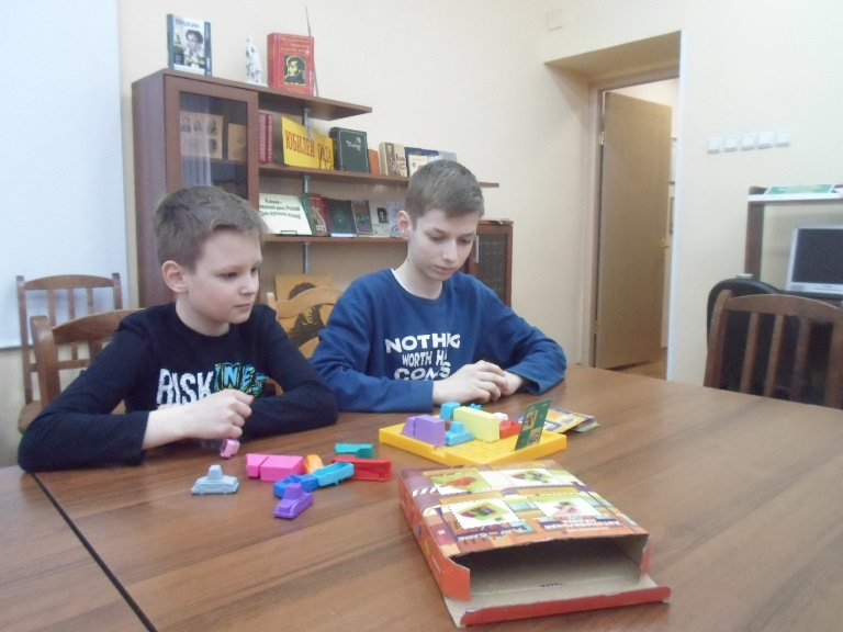 Лабиринт игр 20.04 - Красная Поляна (3)