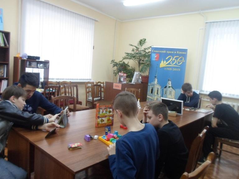 Лабиринт игр 20.04 - Красная Поляна (8)