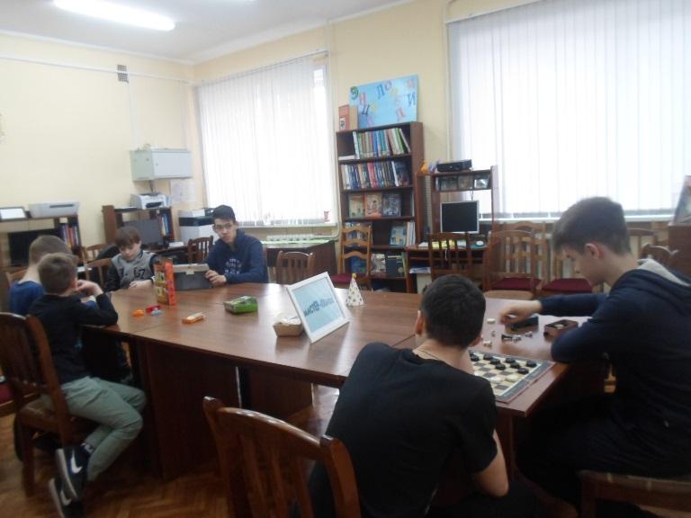 Лабиринт игр 20.04 - Красная Поляна (1)