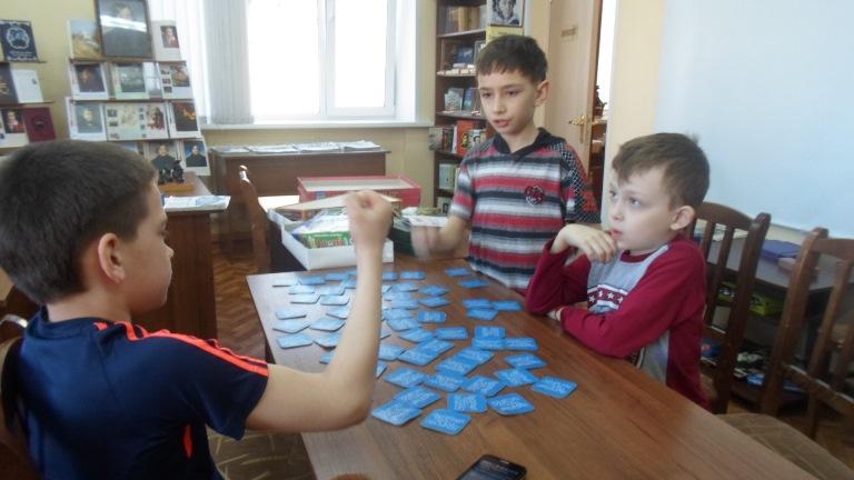 Лабиринт игр - Красная Поляна (5)
