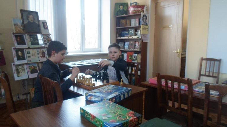 Лабиринт игр - Красная Поляна (13)