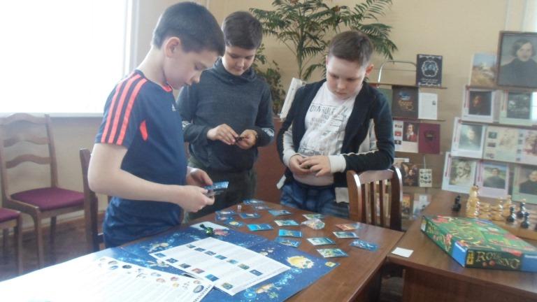 Лабиринт игр - Красная Поляна (11)
