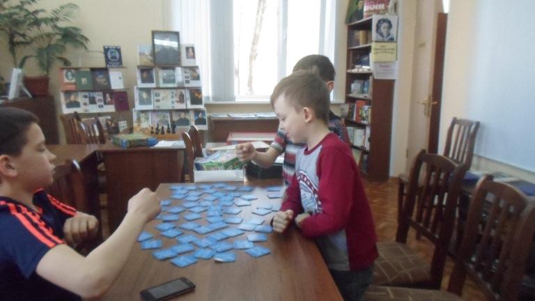 Лабиринт игр - Красная Поляна (6)