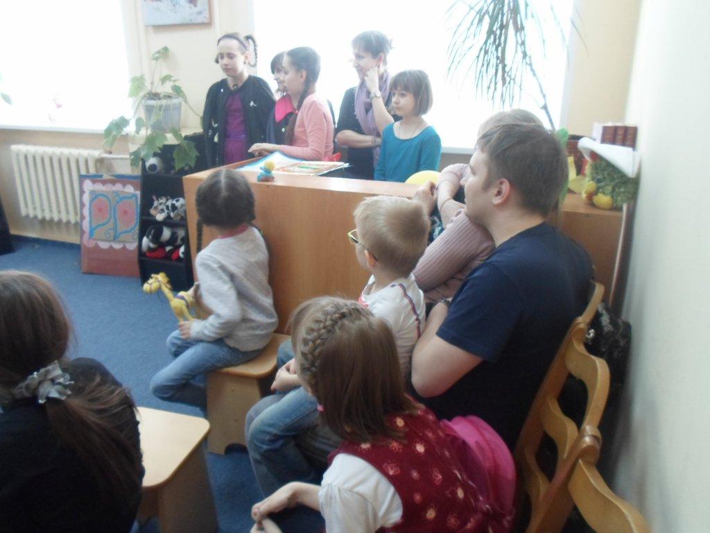 Незнайка в зеленом городе_Красная Поляна (8)