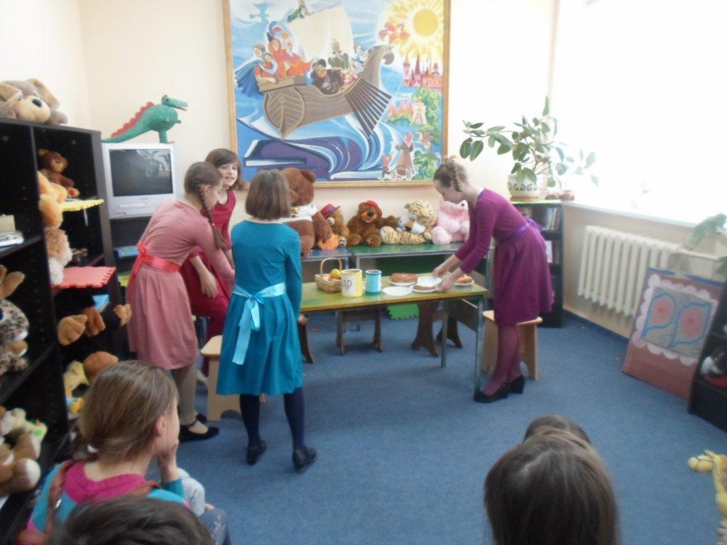 Незнайка в зеленом городе_Красная Поляна (3)