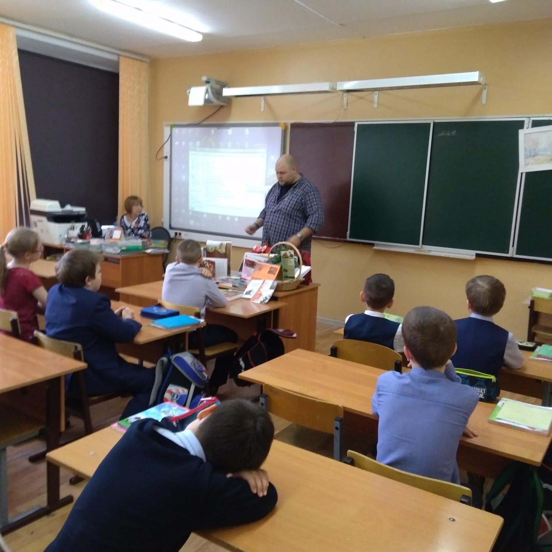 """«Память военных лет» - Библиотека мкрн \""""Депо\""""-4"""