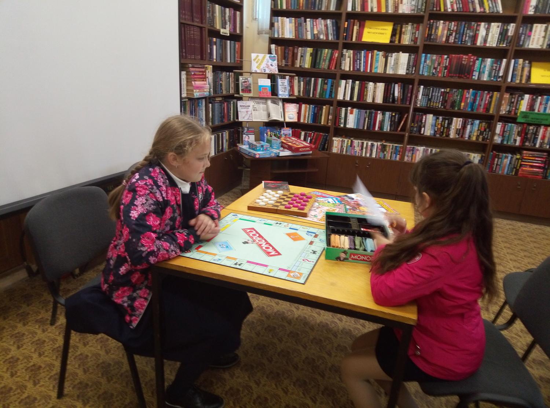 Игротека в библиотеке-3