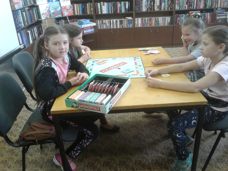 Игротека в библиотеке-5