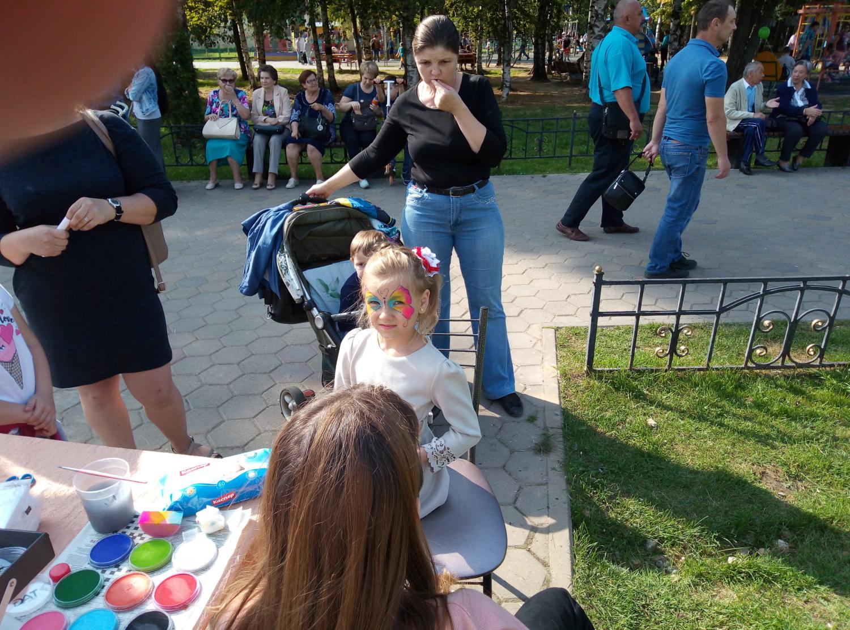мастер-классы ко Дню города Лобня-5