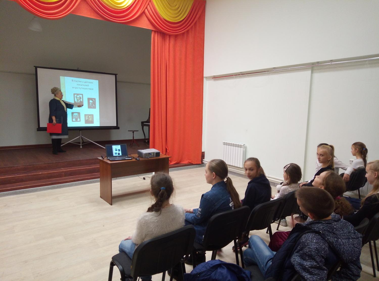 Обзор творчества детских писателей - библиотека №5 мкрн. Южный-2